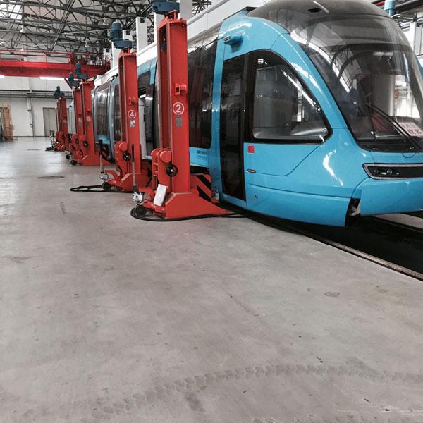 shd25d泽藤柴油发电机在机车上得的应用